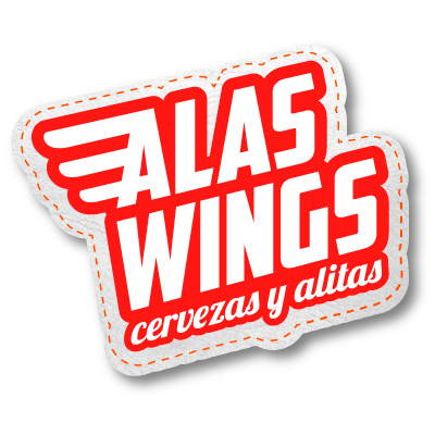 Alas Wings