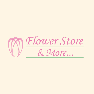 Flower Store and More